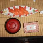sushi & Miso soup # Cluj Napoca, Romania @ Tokyo Restaurant