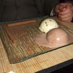inghetata # Cluj Napoca, Romania @ Tokyo Restaurant
