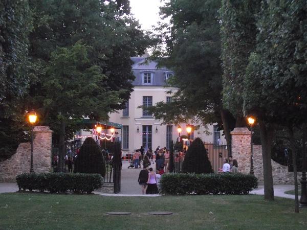 Château de Belleville