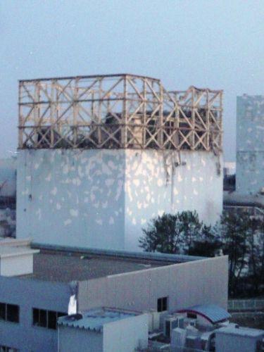 tepco fukushima daiichi after explosion