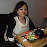 Ayako # Cluj Napoca, Romania @ Tokyo Restaurant