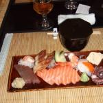 Sashimi # Cluj Napoca, Romania @ Tokyo Restaurant