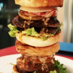 meniu american - super burger