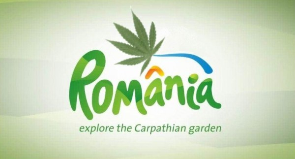 explore the Carpathian garden